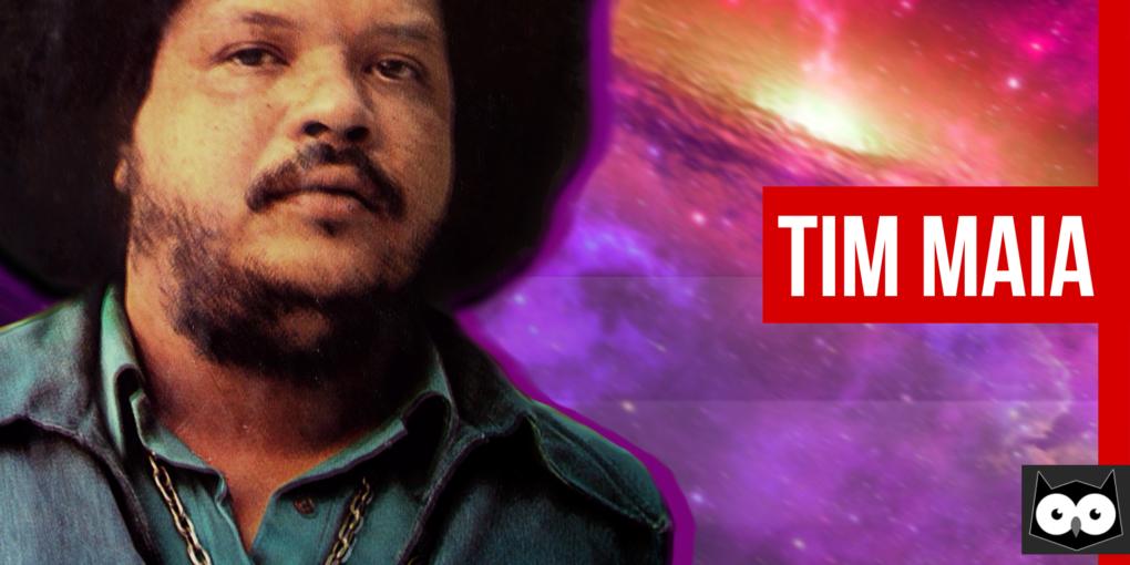 TheOwLine - Tim Maia